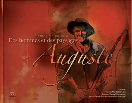 Auguste, roulier