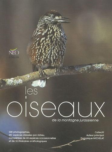Les oiseaux de la montagne jurassienne
