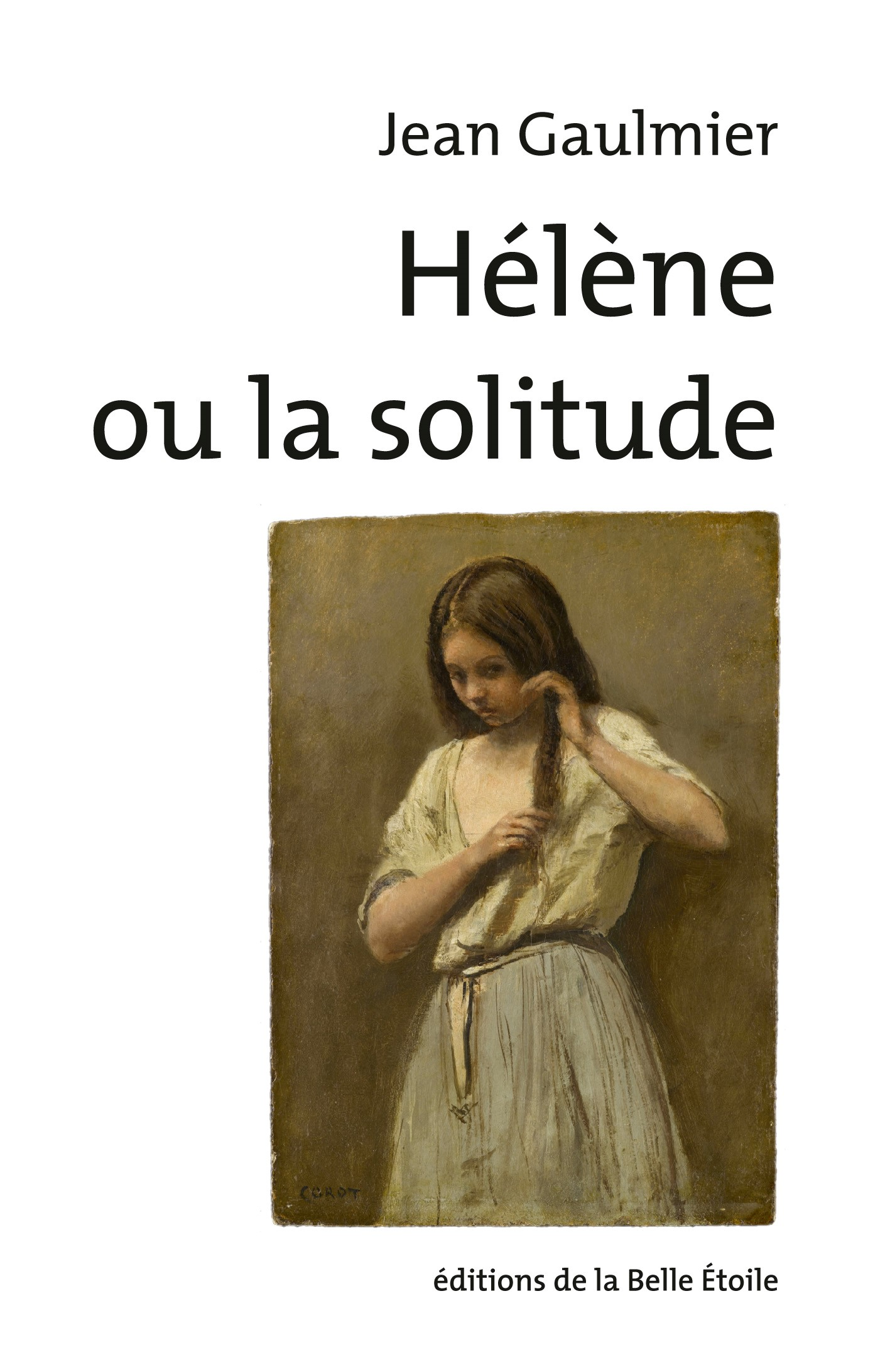 Hélène ou la solitude